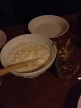 The infamous riz au lait