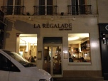 La Régalade Saint Honoré