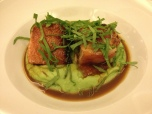 Poitrine de cochon - Caramelized pork belly